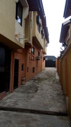 4 bedroom Flat / Apartment for rent Chevron/Estaport Avenue Soluyi Gbagada Lagos
