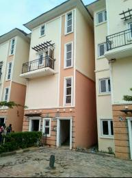 4 bedroom Terraced Duplex House for rent Brain and hammer estate Galadinmawa Abuja