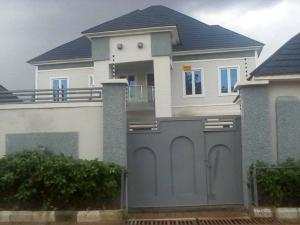 4 bedroom Detached Duplex House for sale Kufena angwan RIMI Kaduna North Kaduna