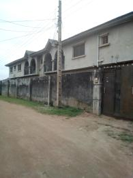 3 bedroom Flat / Apartment for sale Ajibola Aluko street Ayobo Ipaja Lagos