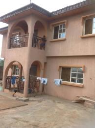 3 bedroom Flat / Apartment for sale Oorunisola Ayobo Lagos Ipaja road Ipaja Lagos - 0
