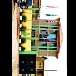 Hotel/Guest House Commercial Property for sale Olaakinpelu St pako akonwonjo Lagos Akowonjo Alimosho Lagos