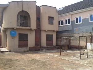 4 bedroom House for sale olusina giwa street Idimu Egbe/Idimu Lagos
