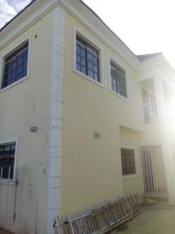 4 bedroom Semi Detached Duplex House for rent Heritage Estate Oluyole Extension  Oluyole Estate Ibadan Oyo