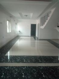 4 bedroom Semi Detached Duplex House for rent Aerodrome GRA  Samonda Ibadan Oyo