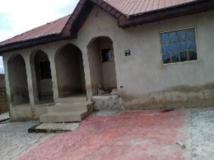 4 bedroom Detached Bungalow House for rent Lodi Akala Express Ibadan Oyo