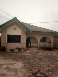 4 bedroom Detached Bungalow House for rent Aare Oluyole Estate Ibadan Oyo