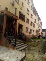 4 bedroom Semi Detached Duplex House for rent Baba Omojola Housing Estate  Millenuim/UPS Gbagada Lagos