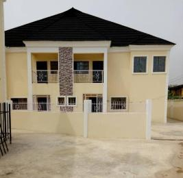 4 bedroom Semi Detached Duplex House for rent Heritage Estate Oluyole Estate Oluyole Estate Ibadan Oyo