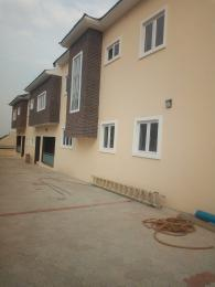 4 bedroom Terraced Duplex House for sale Kolapo Ishola Gra Akobo Ibadan Oyo