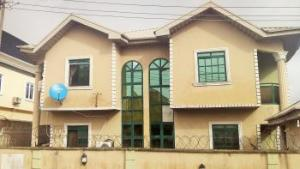 2 bedroom Blocks of Flats House for sale Mega estate Badore Ajah Lagos