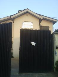 5 bedroom Detached Duplex House for rent Oko oba Agege Lagos