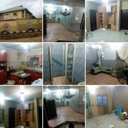 5 bedroom Detached Duplex House for rent orile agege Agege Lagos