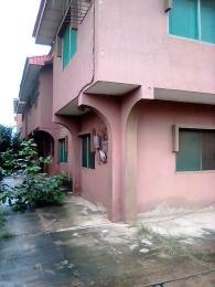 5 bedroom House for sale Man city  Ago palace Okota Lagos