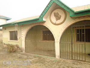 5 bedroom Detached Bungalow House for rent Sheu Ologuneru Eleyele Ibadan Oyo