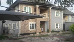 6 bedroom Detached Duplex House for rent --- Anthony Village Maryland Lagos