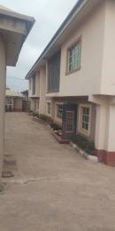 6 bedroom Semi Detached Duplex House for rent Immediately after Jericho  Idishin Ibadan Oyo - 0