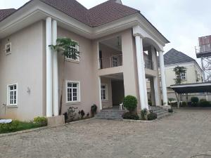 7 bedroom Flat / Apartment for sale asokoro extension ,abuja Asokoro Abuja