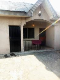 1 bedroom mini flat  Mini flat Flat / Apartment for rent Off elebiju Ketu Lagos