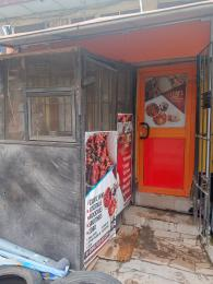 Shop Commercial Property for rent Fola agoro Fola Agoro Yaba Lagos