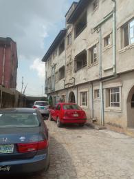 2 bedroom Flat / Apartment for rent Off giwa road in aboru iyana ipaja Lagos  Alimosho Lagos