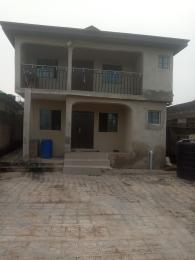 1 bedroom mini flat  Mini flat Flat / Apartment for rent Valley view Est aboru iyana ipaja Lagos  Alimosho Lagos