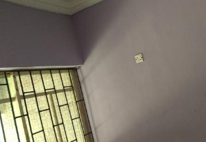 1 bedroom mini flat  Mini flat Flat / Apartment for rent Agbenaje, Off Command Road. Ipaja Lagos