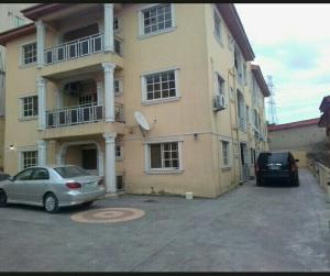 3 bedroom Flat / Apartment for rent -Mini Estate  Berger Ojodu Lagos