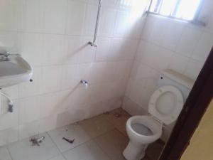 3 bedroom Flat / Apartment for rent Ade-oni estate Berger Ojodu Lagos