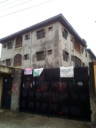3 bedroom Flat / Apartment for rent Sawmill Ifako-gbagada Gbagada Lagos