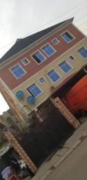2 bedroom Blocks of Flats House for rent Onipanu Shomolu Lagos