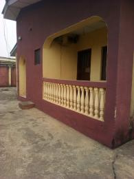 1 bedroom mini flat  Self Contain Flat / Apartment for rent Isuti rd Igando Ikotun/Igando Lagos