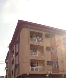 1 bedroom mini flat  Mini flat Flat / Apartment for rent Nnobi Kilo-Marsha Surulere Lagos