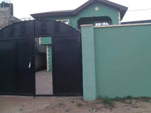 5 bedroom House for sale Akute Berger Ojodu Lagos