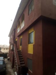 2 bedroom Flat / Apartment for rent Behind county hospital  Aguda(Ogba) Ogba Lagos