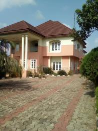 5 bedroom Detached Duplex House for sale Ijaye  Alagbado Abule Egba Lagos