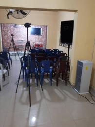 Event Centre Commercial Property for rent college road Ifako-ogba Ogba Lagos