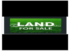 Mixed   Use Land Land for sale Odobo estate  Oke-Ira Ogba Lagos