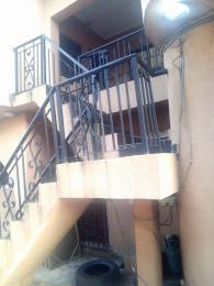 1 bedroom mini flat  Mini flat Flat / Apartment for rent - Omole phase 2 Ojodu Lagos