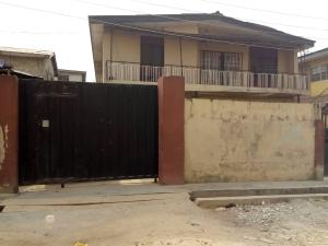 1 bedroom mini flat  Mini flat Flat / Apartment for rent Off Ajibola Crescent; very close to Ogudu, Alapere Kosofe/Ikosi Lagos - 0