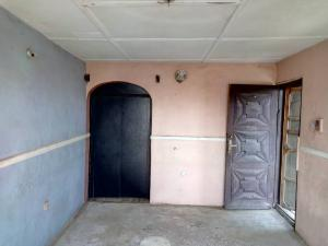 1 bedroom mini flat  Mini flat Flat / Apartment for rent Victoria street Off Ogudu Road Ogudu Road Ojota Lagos - 0