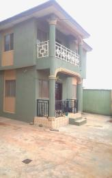 1 bedroom mini flat  Mini flat Flat / Apartment for rent Denro Ishasi Berger Ojodu Lagos