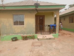 1 bedroom mini flat  Mini flat Flat / Apartment for rent Itele Ogun State close to Ayobo Lagos Ayobo Ipaja Lagos