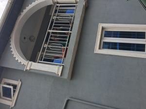 1 bedroom mini flat  Mini flat Flat / Apartment for rent Lion of Juda church area of egbeda  Egbeda Alimosho Lagos