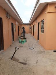 1 bedroom mini flat  Mini flat Flat / Apartment for rent College Road Ifako-ogba Ogba Lagos