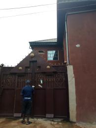1 bedroom mini flat  Flat / Apartment for rent Onikanga bus stop  Ayobo Ipaja Lagos