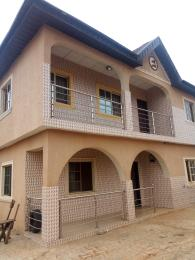 1 bedroom mini flat  Mini flat Flat / Apartment for rent Orisunbare Ayobo  Ayobo Ipaja Lagos