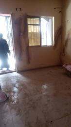 1 bedroom mini flat  Mini flat Flat / Apartment for rent Davies  Abule-Oja Yaba Lagos