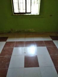 1 bedroom mini flat  Mini flat Flat / Apartment for rent Joseph Adegboye str off Akesan isuti road Lagos Akesan Alimosho Lagos