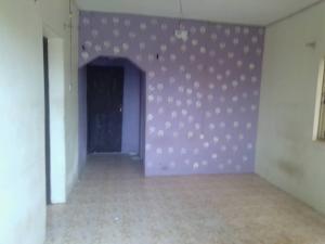 1 bedroom mini flat  Mini flat Flat / Apartment for rent Denro Ishasi Berger Ojodu Lagos